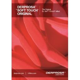 "Laminado Derprosa Soft Touch Termo 450x2400 35mic 3"""