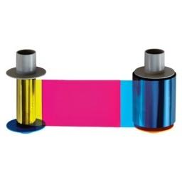 RIBBON FARGO 84052 YMCKK x500  pHDP5000