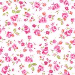 VINILO TERMICO CHEMICA FASHION LITTLE FLOWERS x50cm