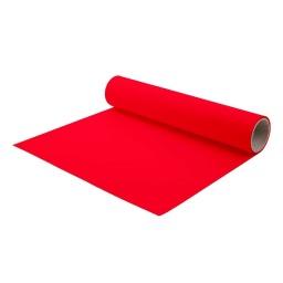 Vinilo Termico FirstMark Rojo 50cm xM
