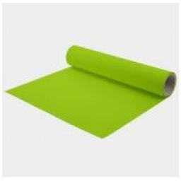 VINILO TERMICO CHEMICA HOTMARK APPLE GREEN x50cm