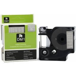 CINTA DM1 4581019mm BLANCO/TRANSPARENTE