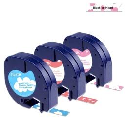Cinta Compatible CLT91331HB Diseño de Corazones