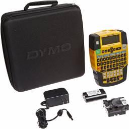 Kit Rotuladora Industrial DYMO RHINO 4200