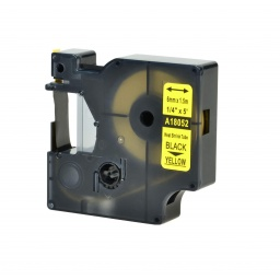TERMOCONTRAIBLE COMPATIBLE RHINO 18052 6mmX1,5m N/A