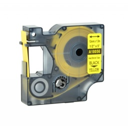 TERMOCONTRAIBLE COMPATIBLE RHINO 18056 12mmX1,5m N/A