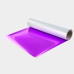 Vinilo Termico Chemica Metalico Super Fucsia 50cm xM