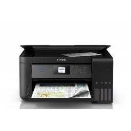 Impresora Multifunción Epson L4160 WiFi EcoTank