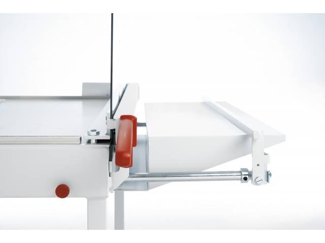 Para un corte eficiente y fácil: tamaños de papel estándar de A6 a A3