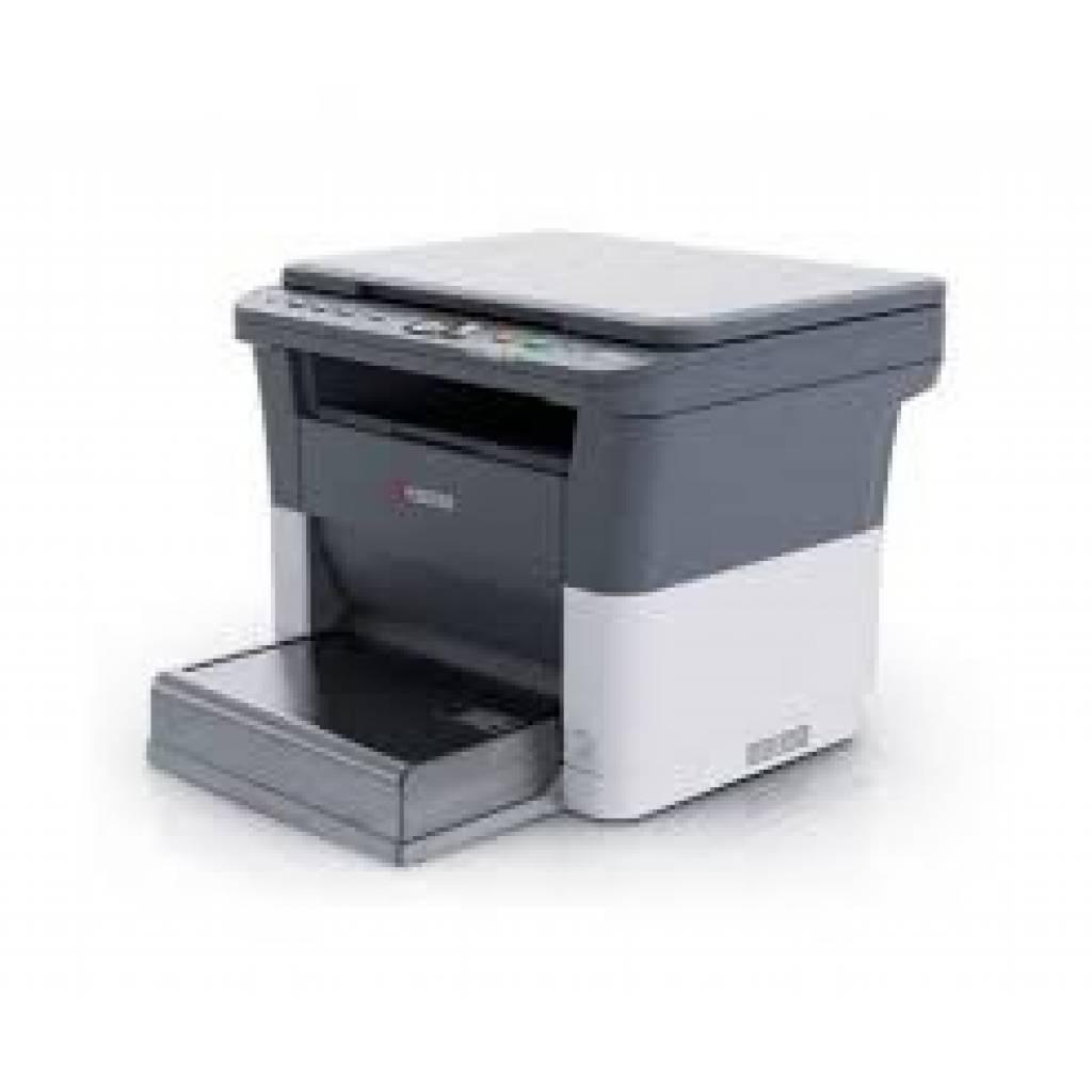 Impresora multifuncional Kyocera FS-1020, B/N.