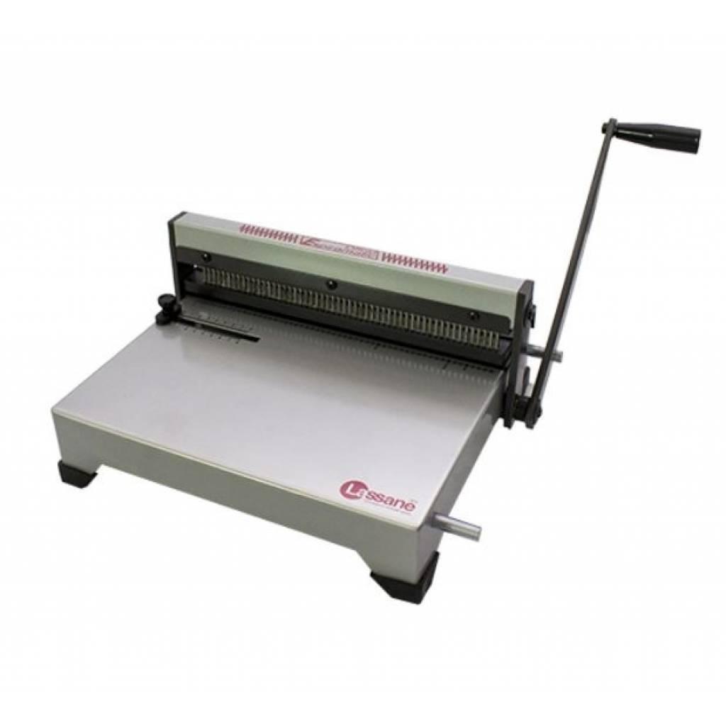 Perforadora Espiramatic Lassane Oficio