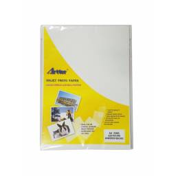 PHOTO PAPER A4 230Grs. GLOSSY SIMPLE FAZ