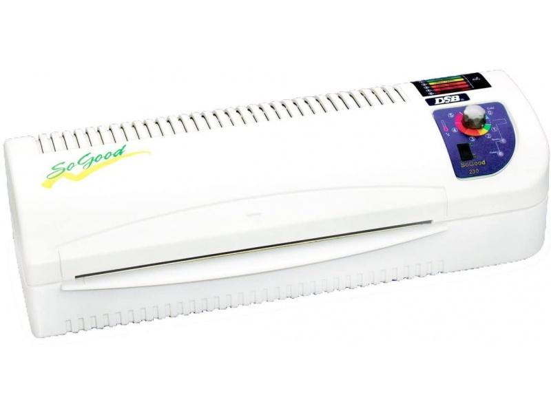 PLASTIFICADORA A4 DSB-230