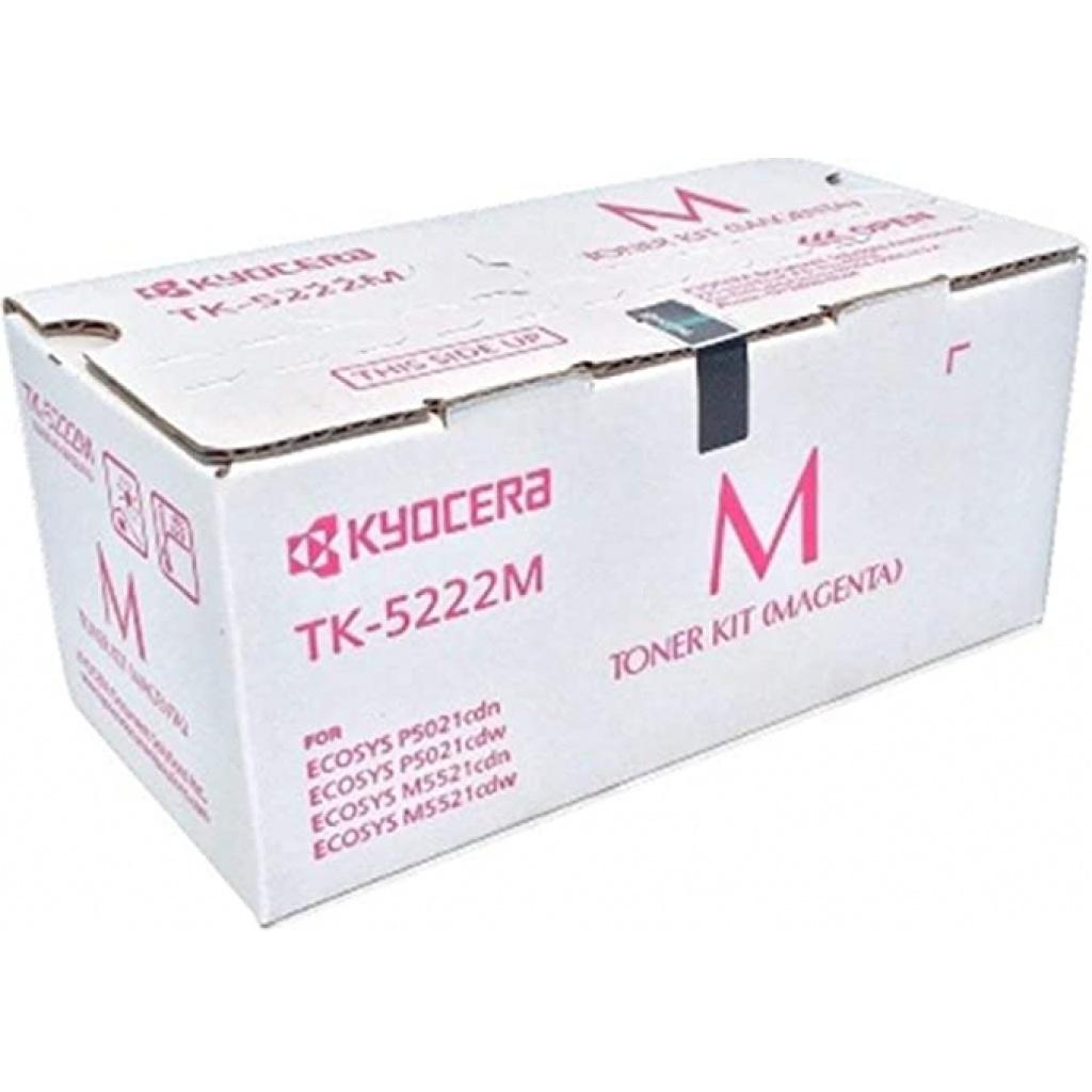 Toner Kyocera TK5232M Magenta