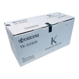 TONER KYOCERA TK5242K NEGRO