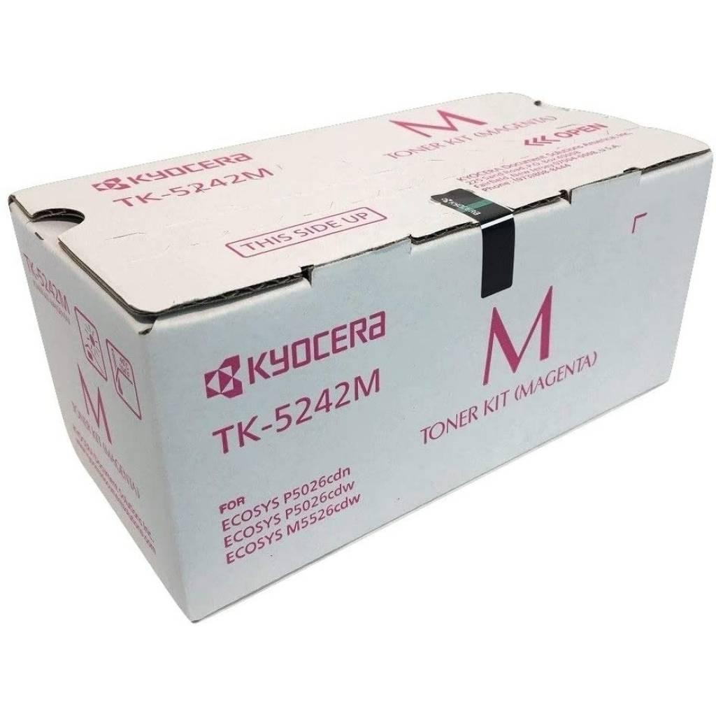 Toner Magentapara 5026 TK-5242M