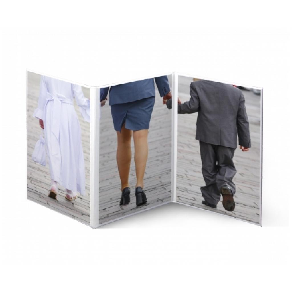 Personaliza tus UniCover Panorama y Paneles.