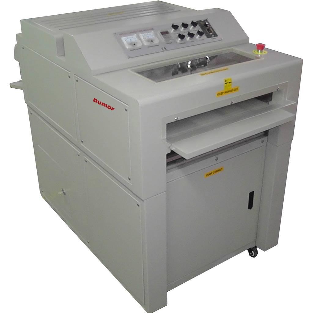 UV COATER DUMOR 480PLUS