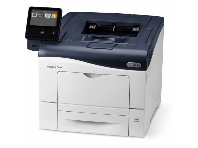 Impresora Xerox Versalink C400DN COLOR Doble Faz